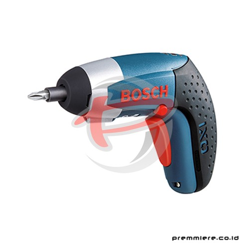 Cordless Screw Driver [IXO 3]